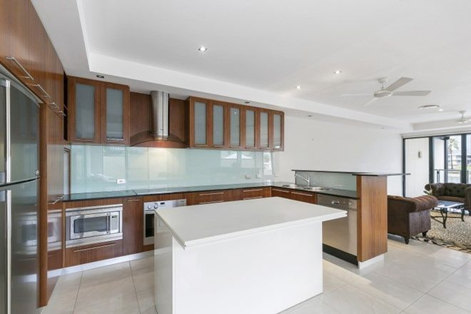 Picture of 27a Sunrise Blvd, SURFERS PARADISE QLD 4217