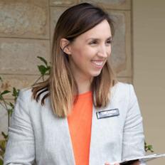 Orlanda Paglia, Sales representative