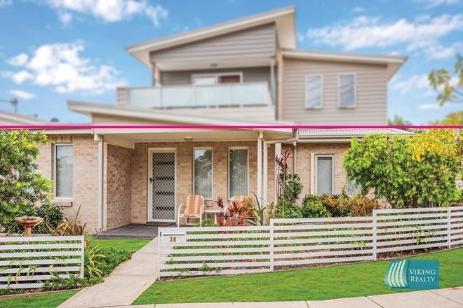 Picture of 38 Allambee Pl, VALENTINE NSW 2280