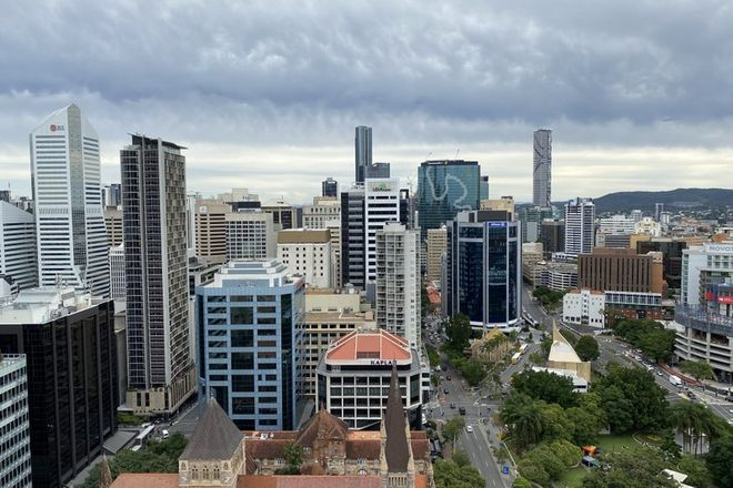 Picture of 3008/550 Queen Street, BRISBANE CITY QLD 4000