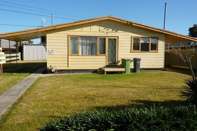 Picture of 2/429 Prune St, LAVINGTON NSW 2641
