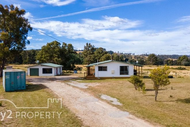 Picture of 530 Rookery Road, WINKLEIGH TAS 7275