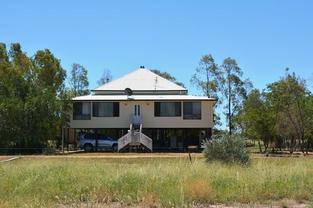 113 Woodbine Road, Blackall QLD 4472, Image 0