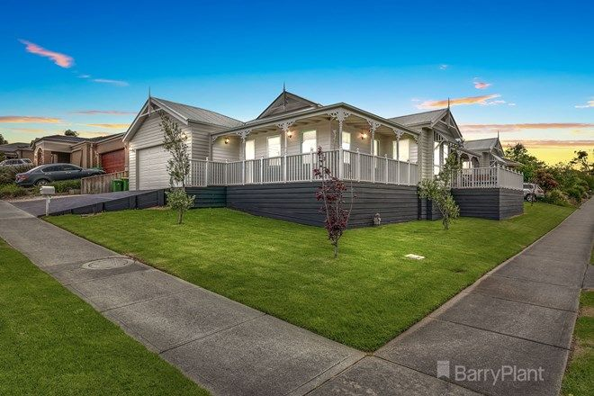 Picture of 55 Jefferson Road, GARFIELD VIC 3814