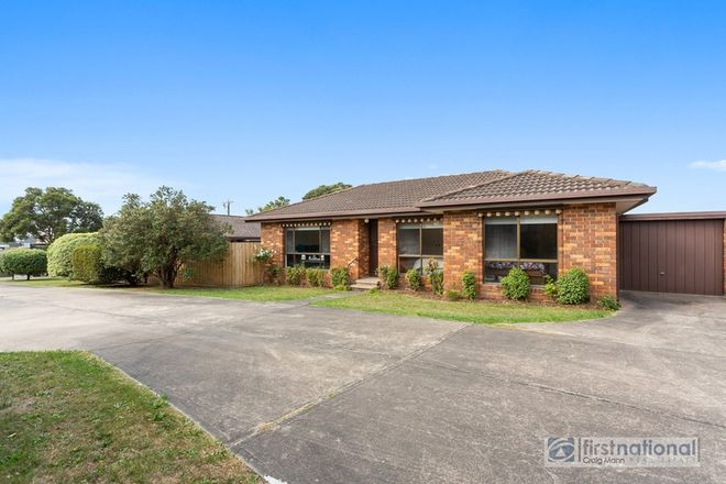 Picture of 9/42 Eramosa Road East, SOMERVILLE VIC 3912