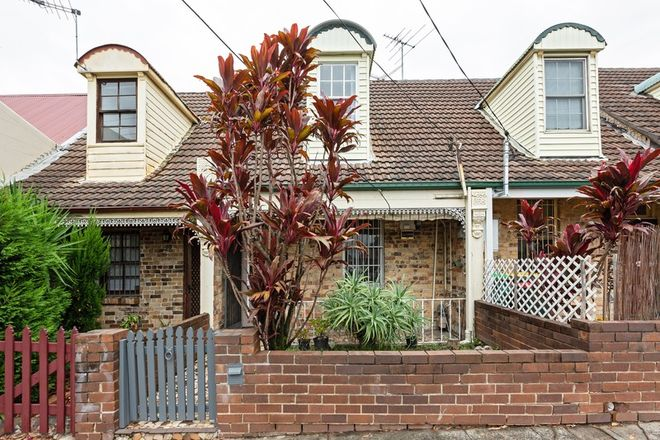 Picture of 30 Liverpool Road, SUMMER HILL NSW 2130