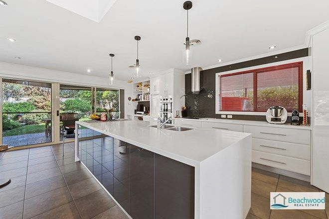 Picture of 4 Meadowsweet Close, HAWLEY BEACH TAS 7307