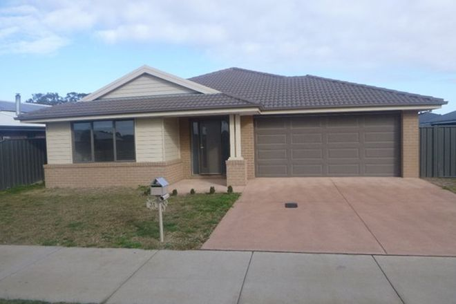 Picture of 31 Killeen Street, STRATFORD VIC 3862