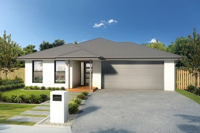 Picture of Lot 1202 Leatherwood Drive, FERNVALE QLD 4306
