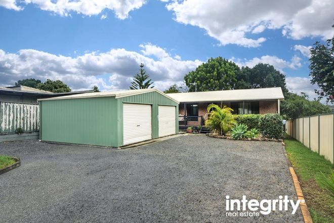 Picture of 26 Hollands Road, NOWRA NSW 2541