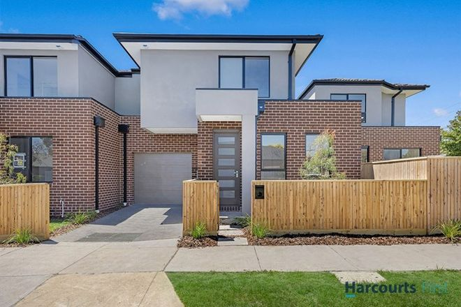 Picture of 2/15 Byron Street, CLAYTON SOUTH VIC 3169