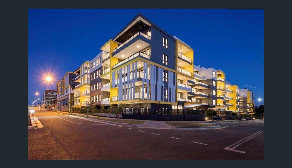 439/9 Winning Street, North Kellyville NSW 2155, Image 0