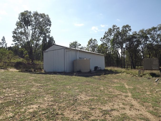 Lot 10 Gumnut Road, Coonabarabran NSW 2357, Image 1