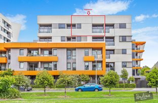 Picture of 402/77 Galada Avenue, Parkville VIC 3052