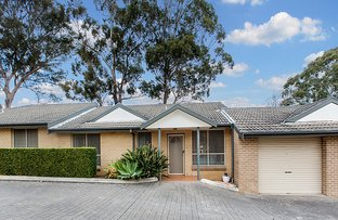 21/57 Bellevue Avenue, Georges Hall NSW 2198