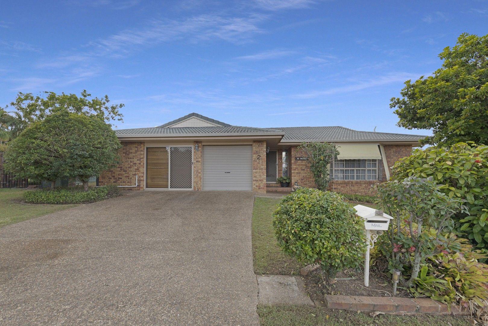 2 Casuarina Court, Avoca QLD 4670, Image 0