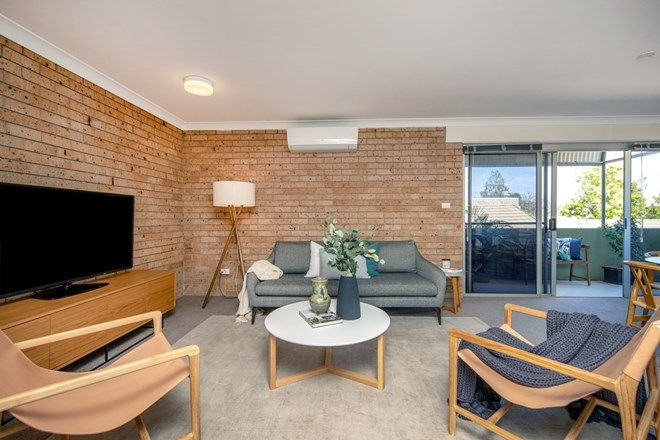 Picture of 6/208 Brunker Road, ADAMSTOWN NSW 2289