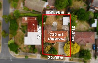Picture of 6 Walker Road, Mount Waverley VIC 3149