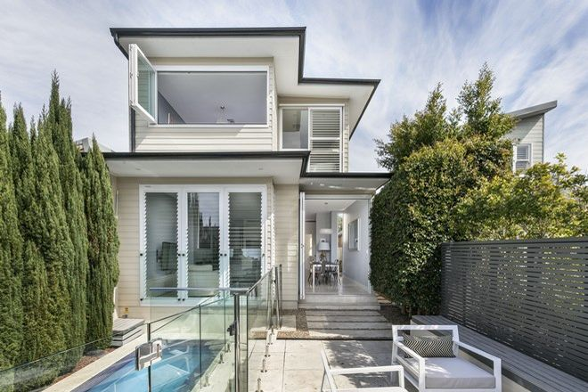 Picture of 80 Cecily Street, LILYFIELD NSW 2040
