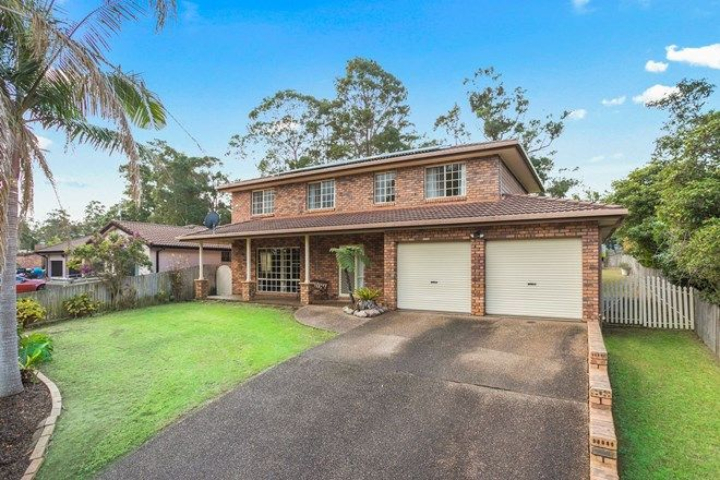 Picture of 11 Kennedy Crescent, DENHAMS BEACH NSW 2536