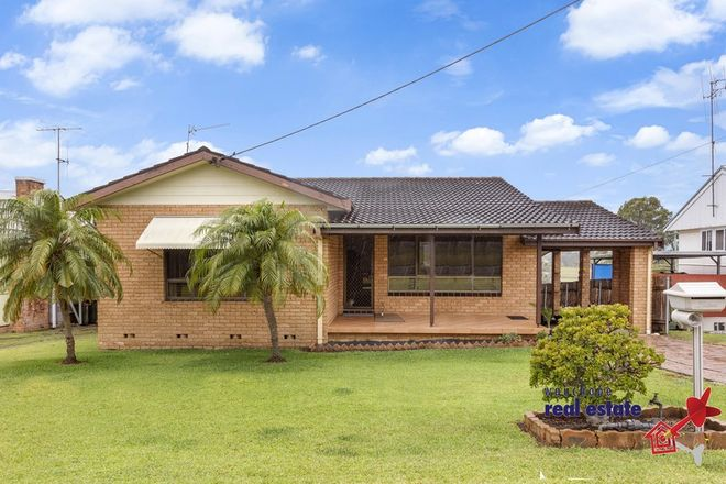 Picture of 11 Charles Street, WAUCHOPE NSW 2446