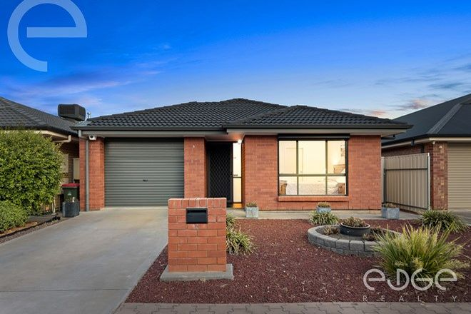 Picture of 5 Don Street, SALISBURY DOWNS SA 5108