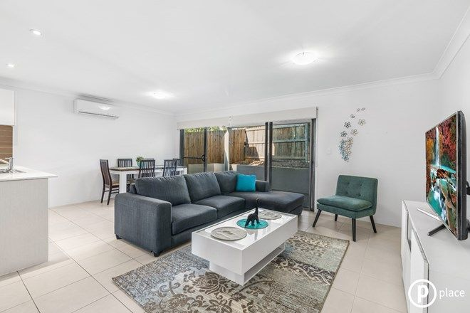 Picture of 18/8 Norfolk Street, PARKINSON QLD 4115