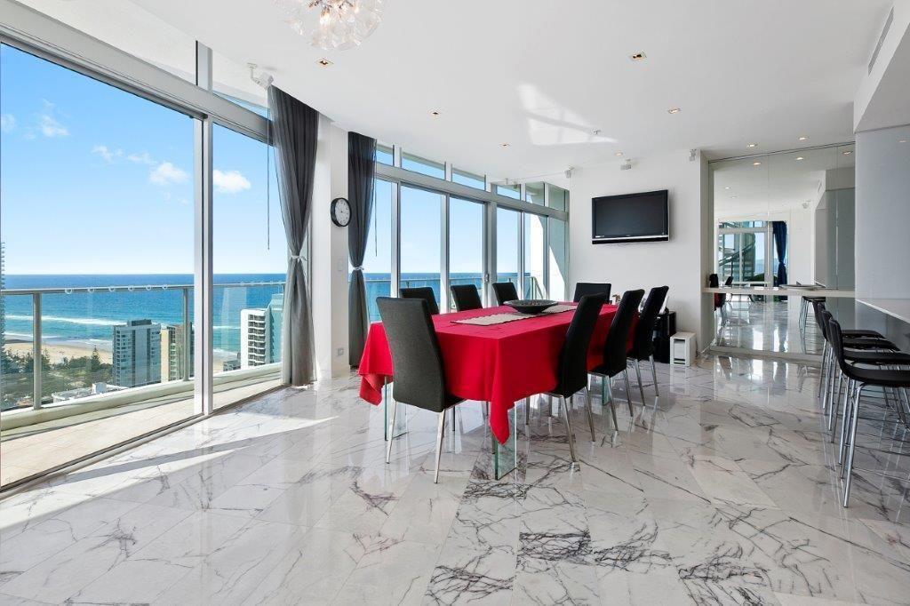 'Artique' Penthouse 18 Enderley Avenue, Surfers Paradise QLD 4217, Image 2