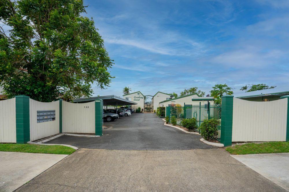 9/122 Aumuller Street, Bungalow QLD 4870, Image 0