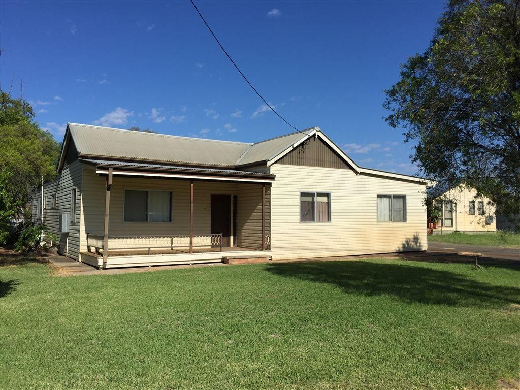 45 Warrior Street, Wee Waa NSW 2388, Image 0