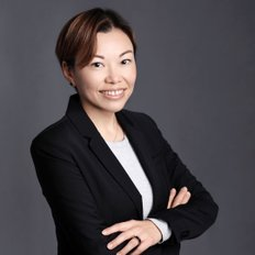Yan Wang, Business Development manager Sales & Leasing