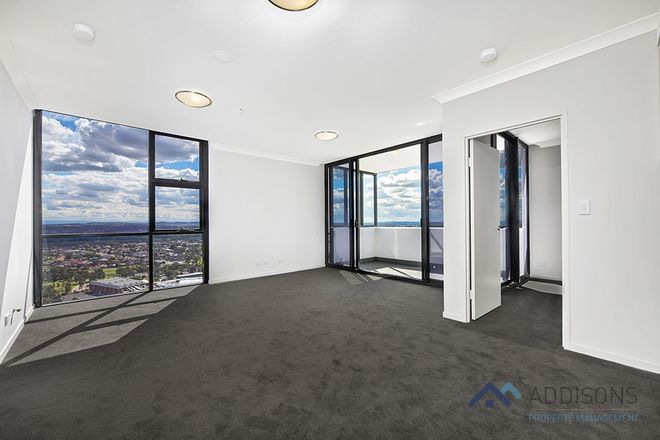1103/420 Macquarie Street, LIVERPOOL NSW 2170