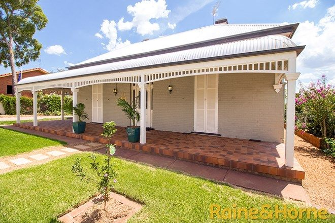 Picture of 147 Gipps Street, DUBBO NSW 2830