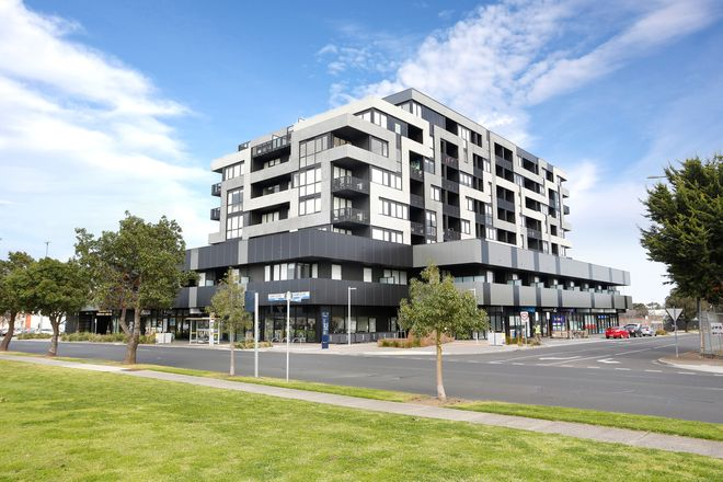 Picture of 304/1 Foundry Road, SUNSHINE VIC 3020