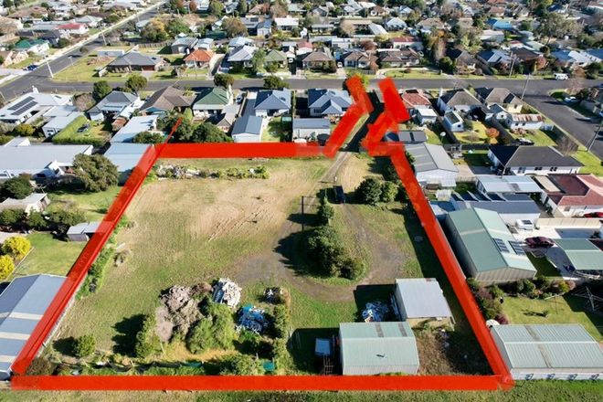 Picture of 47 Fairview Avenue, YARRAM VIC 3971