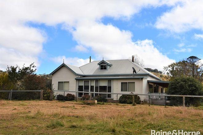 Picture of 66 Homestead Road, Glencoe, GLEN INNES NSW 2370