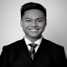 Marvin Dayupay, Sales representative