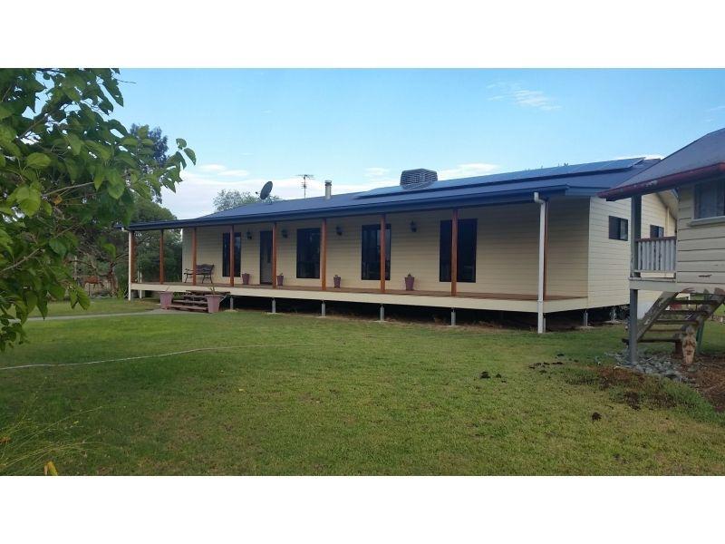 120-138 Eton Street, Mitchell QLD 4465, Image 0