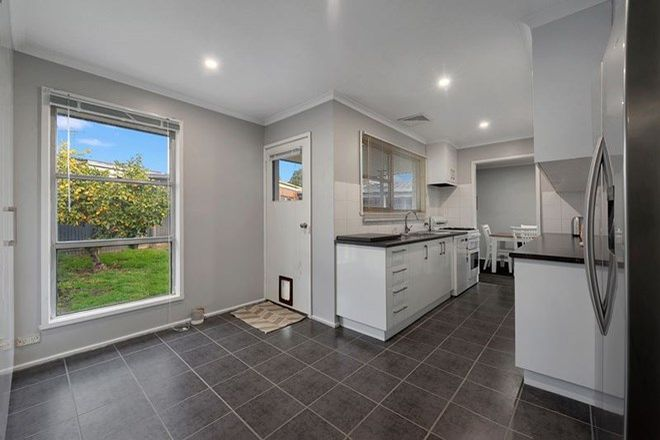Picture of 29 Howard Crescent, WANGARATTA VIC 3677