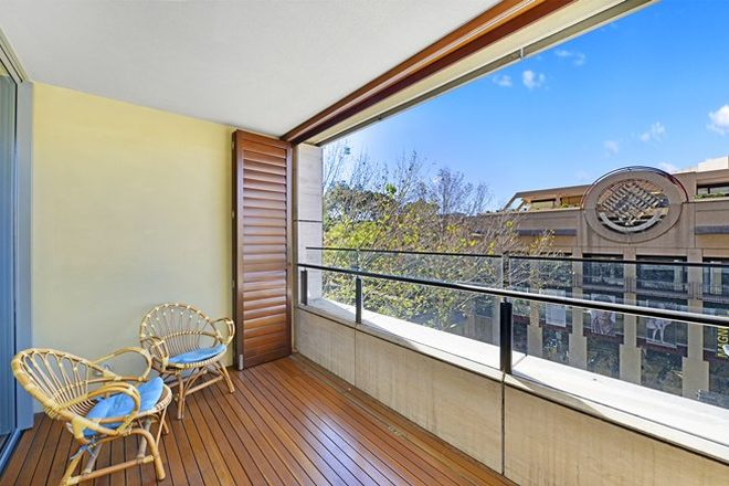 Picture of 202/185 Macquarie Street, SYDNEY NSW 2000