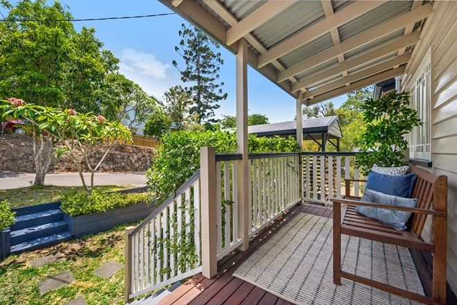 Picture of 23 Cosker Street, ANNERLEY QLD 4103