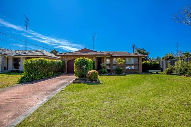 Picture of 1 Pamela Parade, LEONAY NSW 2750