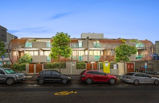 Picture of 34/46 Arthur Street, Fortitude Valley QLD 4006