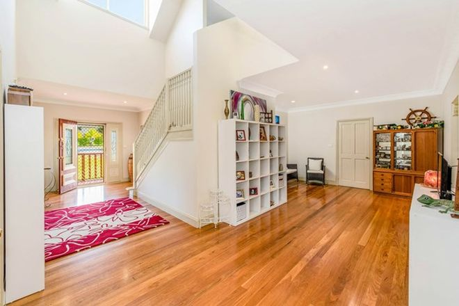 Picture of 12 Sapote Street, JAMES CREEK NSW 2463
