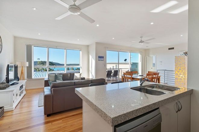 Picture of 5A Vista Avenue, SOLDIERS POINT NSW 2317