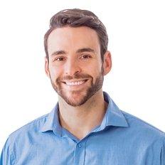 Nickoli Obersky, Sales representative