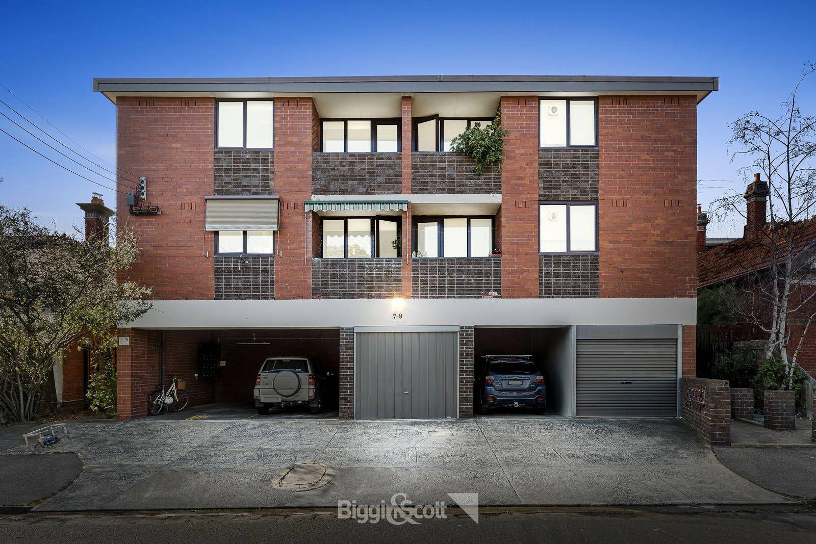 9/7 Davison Street, Richmond VIC 3121, Image 0