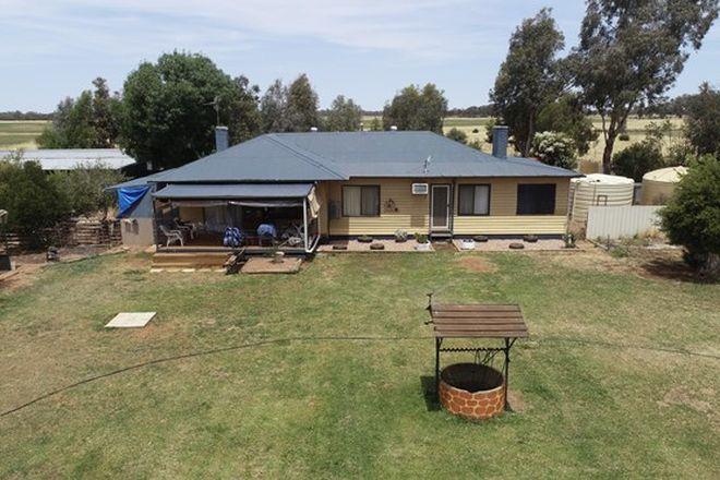 Picture of 359 Peter Clay Road, NATHALIA VIC 3638