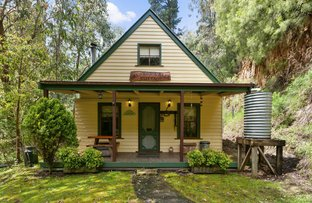 Picture of 48 Main Road, Walhalla VIC 3825