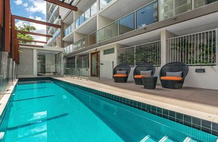 Picture of 408/18 Merivale St, South Brisbane QLD 4101